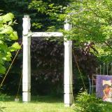 Station 2: Das Tor zur anderen Seite