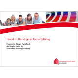 Corporate Design-Handbuch