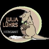 Hebamme Julia Lührs