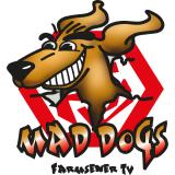 Mad Dogs | Jugendfußballmannschaft des Farmsener TV
