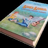 Band 1, Luki Luna und sein neues Leben, 2019