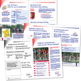 STADA Radsport-Newsletter