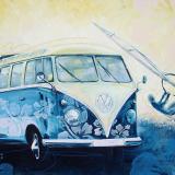 Hippiemobil