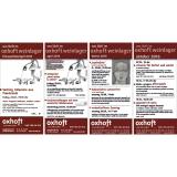 Flyer: Veranstaltungen
