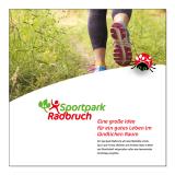 Sportpark Radbruch – Imagebroschüre