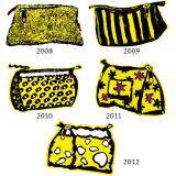 Keyvisuals 2008-2012